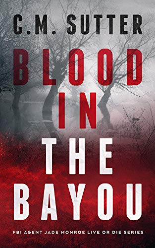 Free: Blood in the Bayou