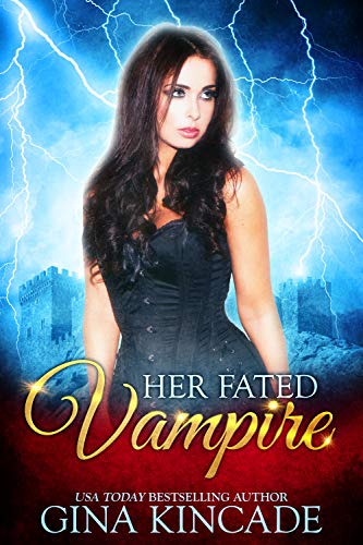 Free: Her Fated Vampire