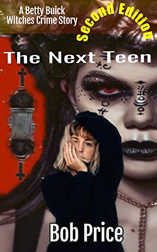 Betty Buick – The Next Teen