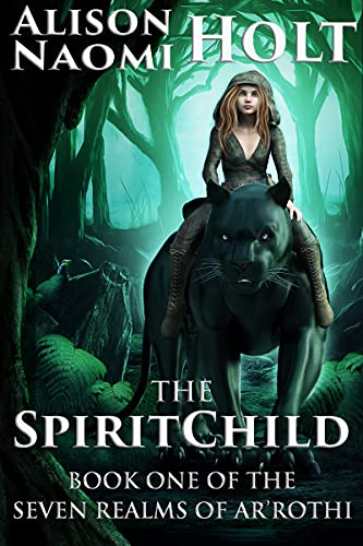 Free: The Spirit Child