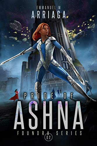 Pride of Ashnna