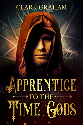 Free: Apprentice to the Time Gods