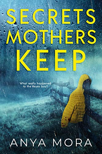 Secrets Mothers Keep