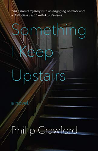 Free: Something I Keep Upstairs