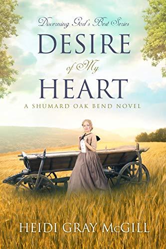 Desire of My Heart