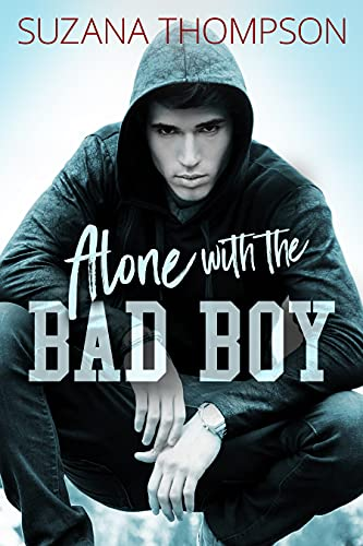 Free: Alone With The Bad Boy