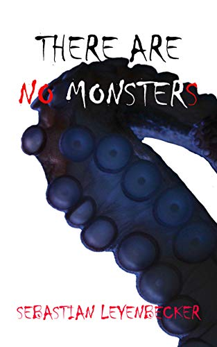 Free: There Are No Monsters: The Nocturne Society I