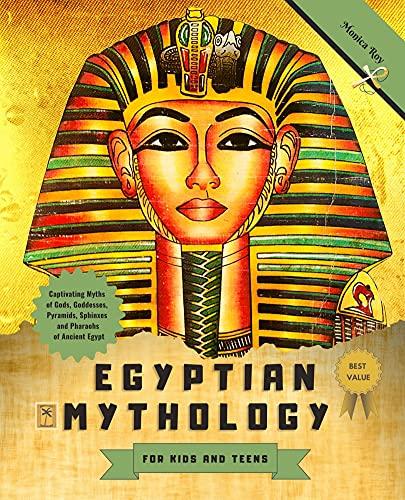 Free: Egyptian Mythology for Kids and Teens