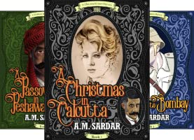 Free: Charlotte Holmes Mystery Series