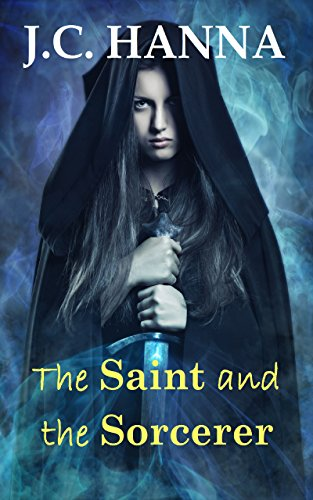 Free: The Saint and the Sorcerer