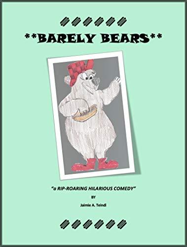 Barely Bears