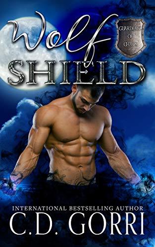 Wolf Shield