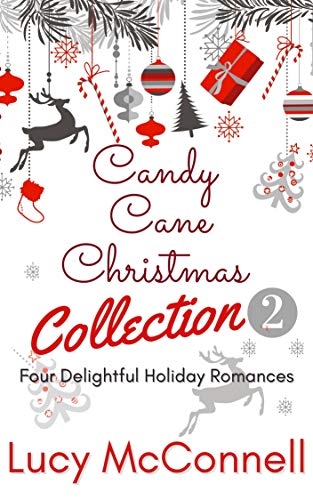 Candy Cane Christmas (Collection 2)