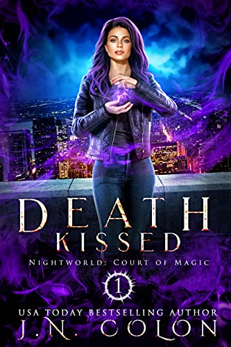 Death Kissed