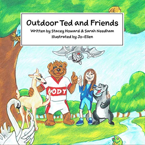 Outdoor Ted and Friends