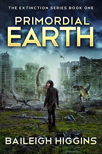 Primordial Earth (Book 1)