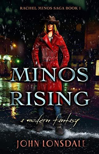 Minos Rising