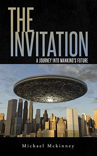 Free: The Invitation: A Journey into Mankind's Future