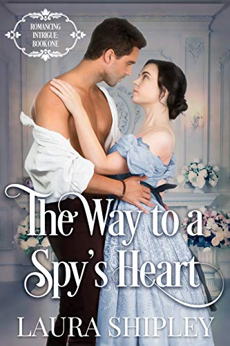 Free: The Way to a Spy's Heart