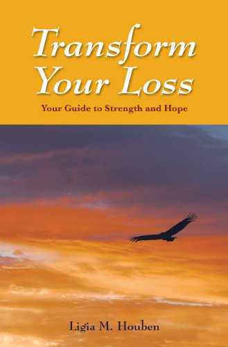 Transform Your Loss – Your Guide to Strength and Hope