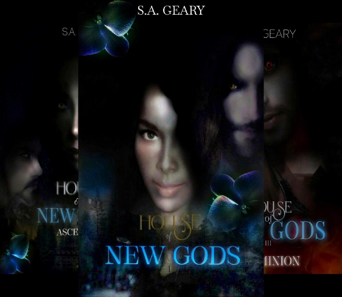 Free: House of New Gods