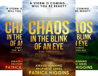 Free: Chaos In The Blink Of An Eye