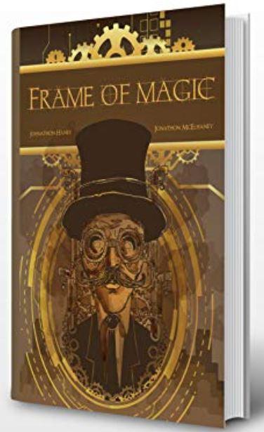 Frame of Magic