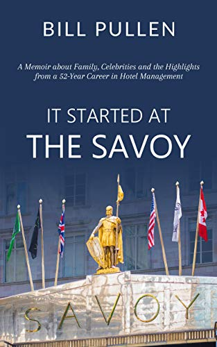 It Started at The Savoy
