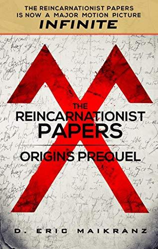 Free: The Reincarnationist Papers: Origins Prequel
