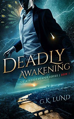 Free: Deadly Awakening