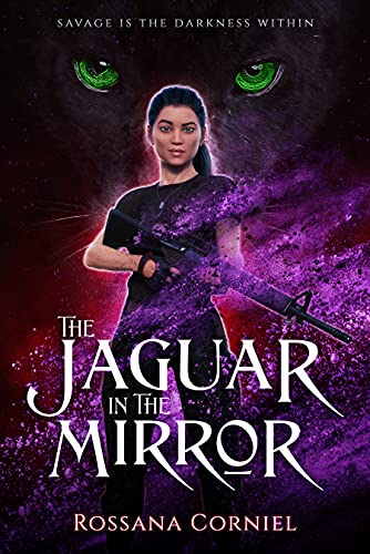 The Jaguar in the Mirror