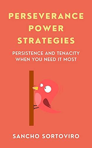 Perseverance Power Strategies