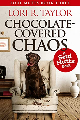Free: Chocolate-Covered Chaos