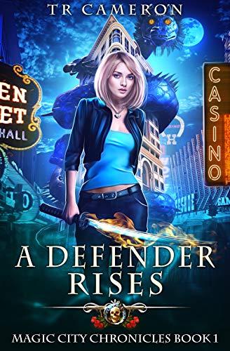 Free: A Defender Rises