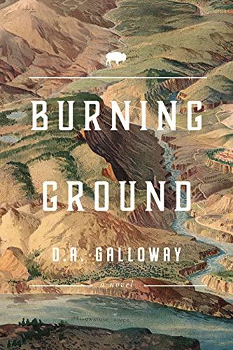 Burning Ground