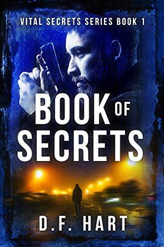 Free: Book Of Secrets (Vital Secrets 1)