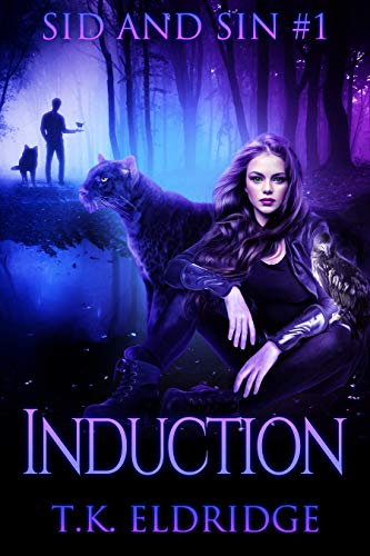 Free: Induction (Sid & Sin Series Book 1)