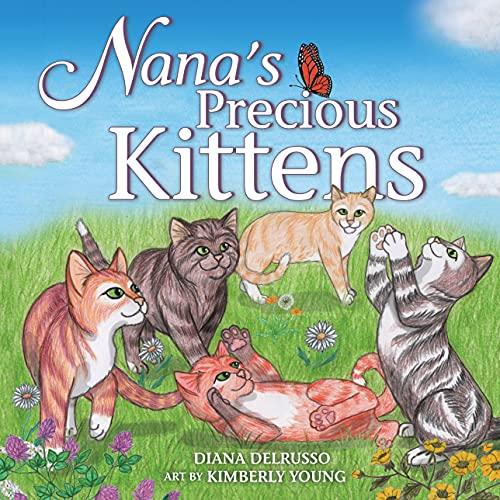 Free: Nana's Precious Kittens