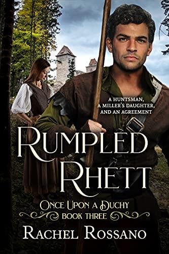 Rumpled Rhett