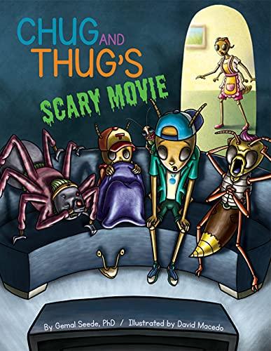 Chug and Thug: A Children's Book Series